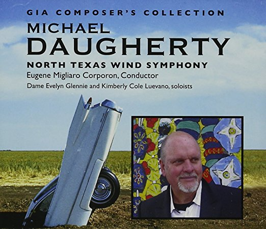 Composer's Collection: Daugherty